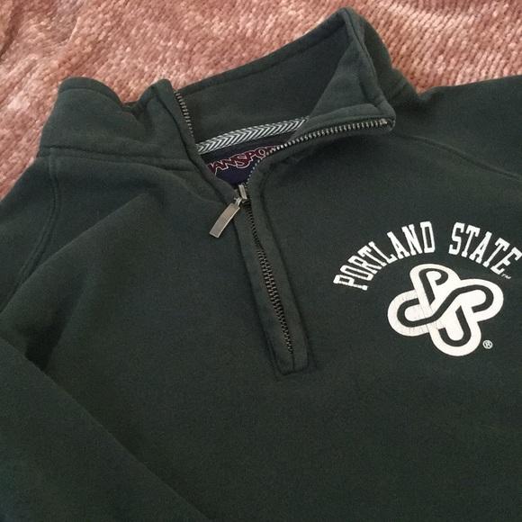 08a1e3b8 Jansport sweatshirt